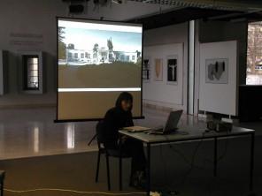 Moderna galerija na obisku v Galeriji Velenje