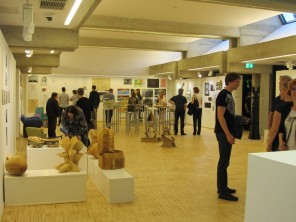 Galerijska umetniška promenada