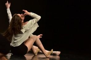 Hotenja v plesu