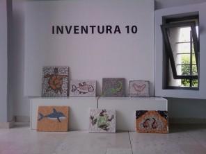 Inventura 10