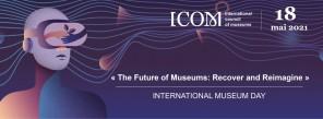 Mednarodni dan muzejev - od 10.00 do 16.00
