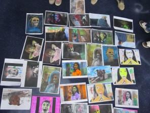 Rišemo fotografijo