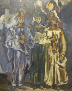 Odprtje stalne razstave Majda Kurnik (1920-1967) na Velenjskem gradu