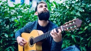 Mihael Hrustelj (kitara), solo