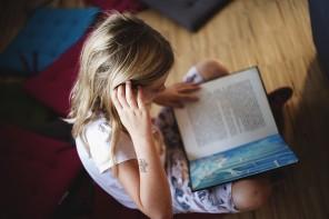 Teden otroka - Z igro do dediščine: V čarobnem svetu ilustracij