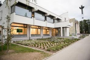 Odprtje prenovljene Galerije Velenje