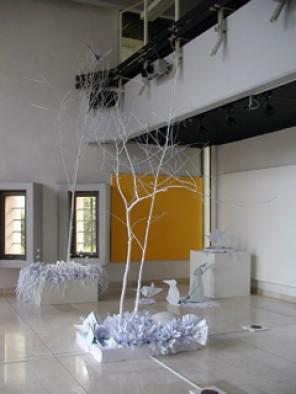 Oriplayground: Interaktivne prostorske instalacije