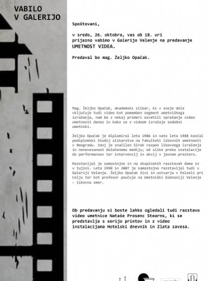 Umetnost videa