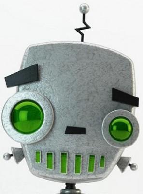 Izdelaj si svojega robotka