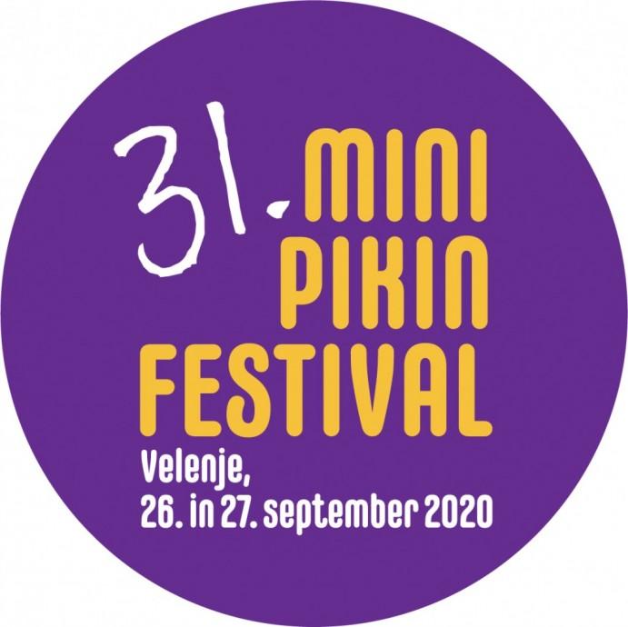 Mini Pikin festival v Galeriji Velenje