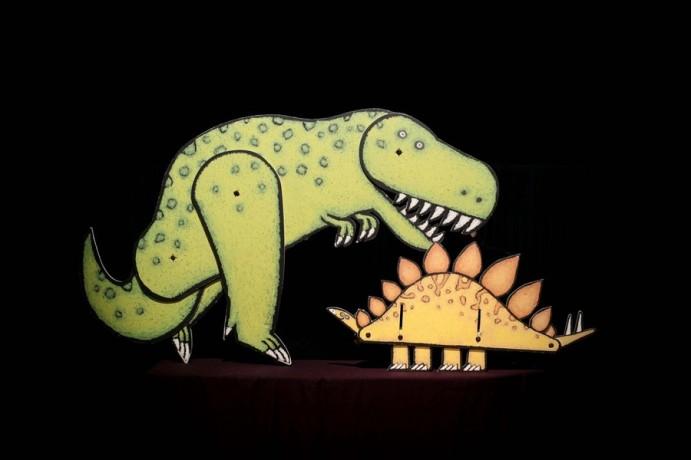 Dinozavri?!
