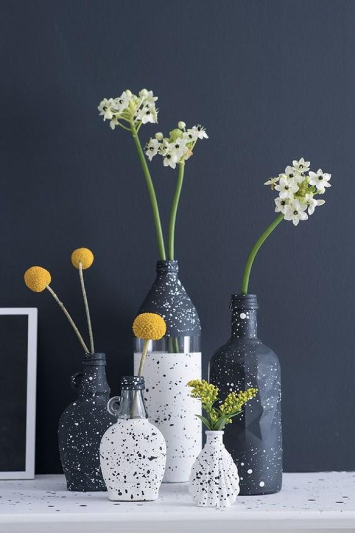 (ODPOVEDANO) Recikliramo: Od steklenice do vaze