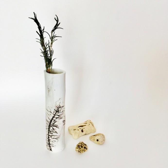 Keramična delavnica: Vaze