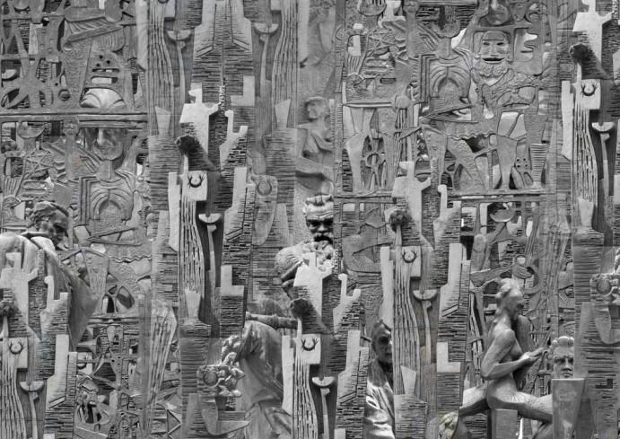 Delavnica enkratnih spomenikov