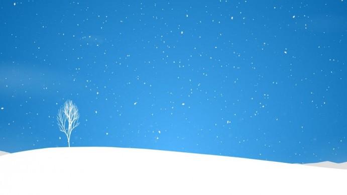 Pravljična ura: Zimske radosti