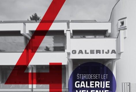Štirideset let Galerije Velenje
