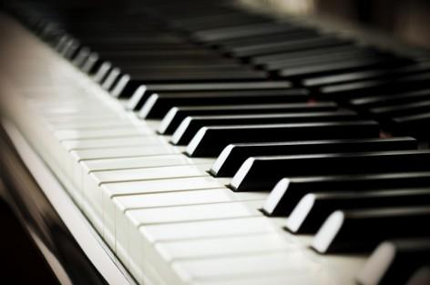 Gledam slike, čutim glasbo